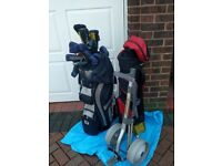 Golf Clubs King Cobra Graphite