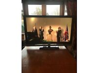"""Sony 40"""" lcd television"""