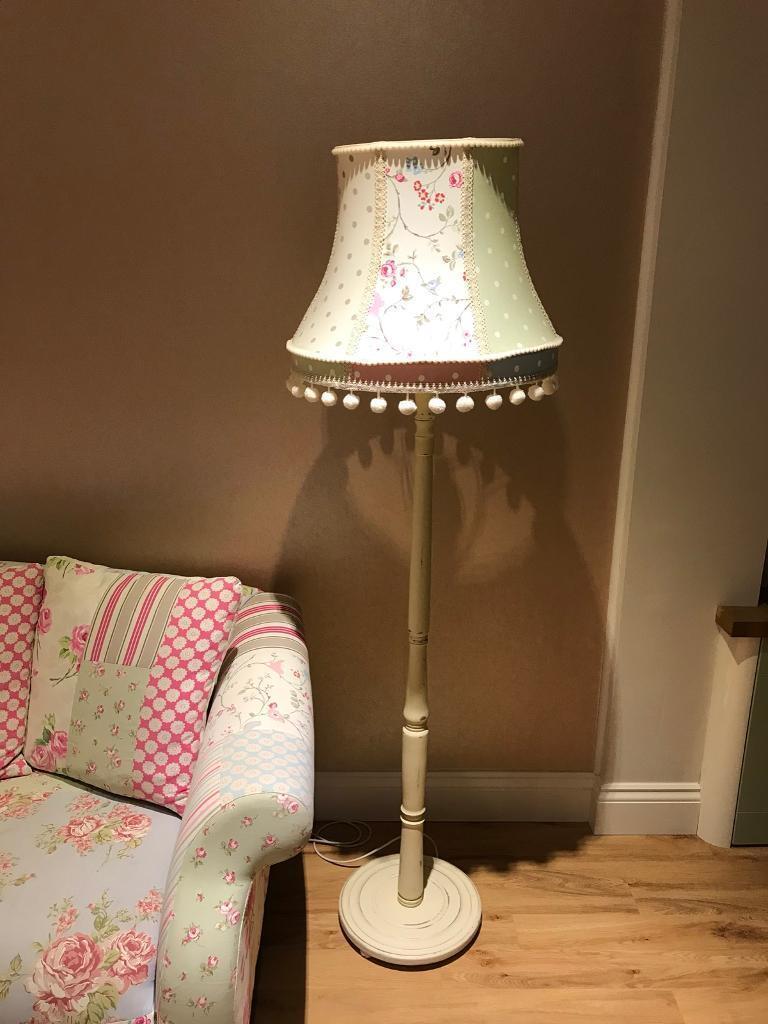 High Vision Floor Standing Lamp