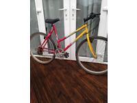 Ladies /Girls Bike Great Condition