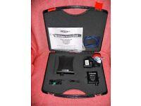 Line6 XD-V35L wireless tie-clip mic (Lavalier) or wireless Guitar