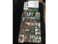 Xbox One S + 20 Games OFFER PS4 Swap