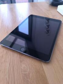 iPad mini 3rd gen 64gb