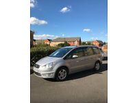 Ford Galaxy 2.0 TDCT Zetec 7 seater 2011