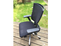 Techo Sidiz T50 office chair
