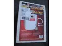 Anaheim Quick & Hot Instant 190 Degrees Hot Water Dispenser