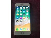 iPhone 6S PLUS 64GB (O2 NETWORK)