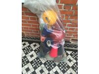 Large bag of yarn ( all colours)