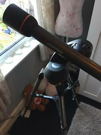 Celestron next star 60slt