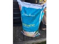 Aquatic compost new