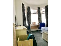 X2 DOUBLE ROOMS IN A SHARED HOUSE RUSHOLME