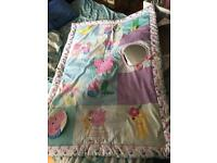 Bundle of baby items need gone asap