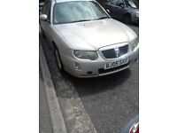 Gold Rover 75 Diesel 1.9 2005 Manual
