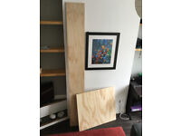 Ply Wood sheets 18 mm