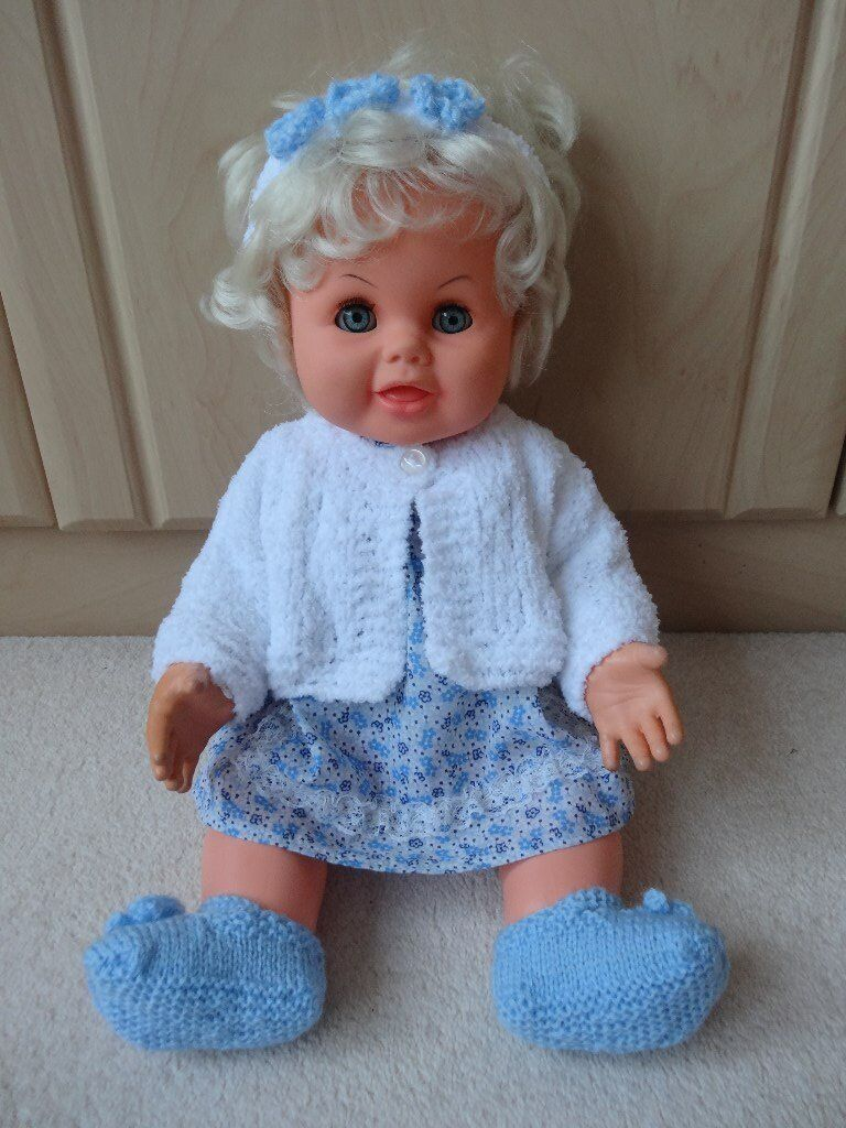 510a993d49dd Childs Baby Doll