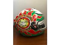 AGV Motorbike Helmet Full Face
