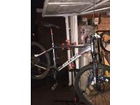 Carrera vengeance moutain bike 26 inch