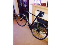 Scott Speedster 50 57cm road bike great condition