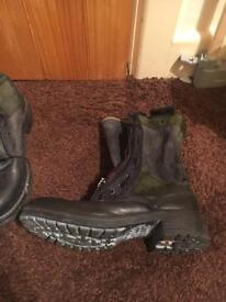 Women's Superdry boots