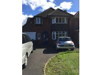 HOUSE TO LET 4 BED HOUSE now let