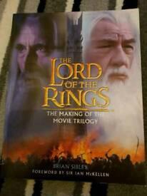 LOTR Book
