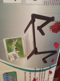 Laptop iPad desk stand
