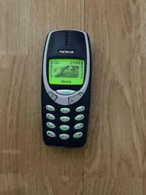 Old Nokia phone fully working