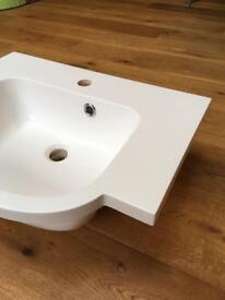 FREE Bathroom sink