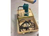 Makita Trimmer 240 v