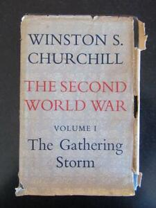 The Second World War Volume 1/The Gathering Storm Spreyton Devonport Area Preview