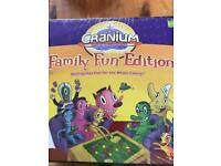 Cranium fun edition game