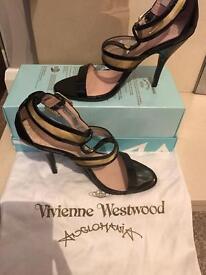 Vivienne Westwood heals NEW 👠 reduced