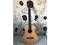 Little Martin LX1E Electric Acoustic Guitar (Ed Sheehan)