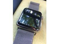 42MM Apple Watch - Milanese Loop
