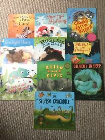 Childrens' Book Bundle