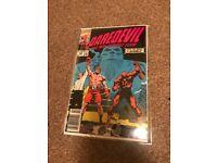 Daredevil #289