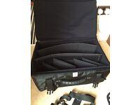Dragon Cases Uk Made Custom Professional Flight case Camera/Video