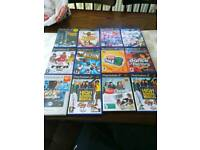 12 playstion 2 ps2 games