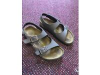 Birkenstocks (children's)