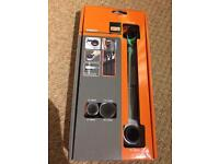 Brand new BAHCO set of 3 ratcheting spanners