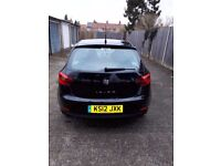 Seat Ibiza mint condition car. Lady owner