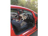 Vauxhall Astra GTC VXR. V33 XRR