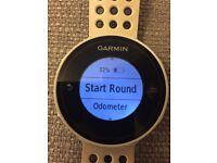 Garmin s6 Approach Golf Watch