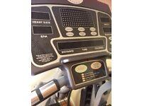 Horizon fitness Elliptical trainer