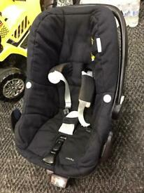 FREE Maxi cosi car seat & base, mothercare baby chair