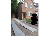 COUNCIL 2 BED STECHFORD HOUSE