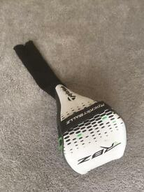 Taylor Made RBZ Driver