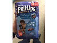 Huggies Pull-Ups Night Time