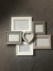 Photo frame multi