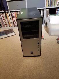 Antec NSK6000 atx pc case